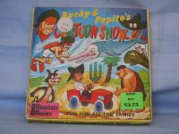 100FT+  Bucky + Pepito's Cartoon Show  8mm Film Boxed   £4.99